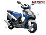 скутер arora 150cc